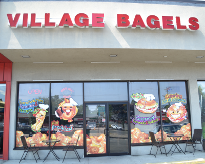 Village Bagels of Norwalk
